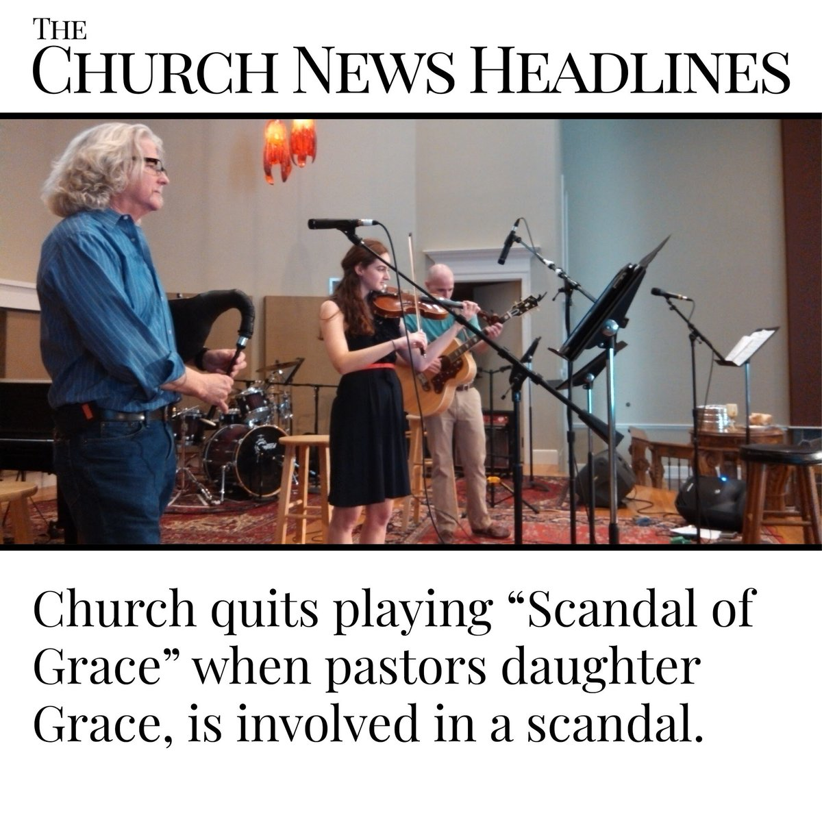 pastors daughter quotes