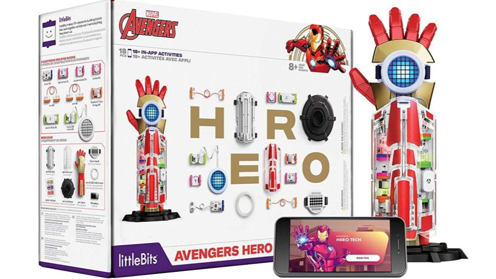 11 holiday gifts for the #MCU fan in your life https://t.co/K51uZnTxgu #Marvel https://t.co/rXqLM78ZRJ