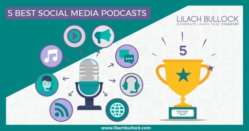 The 5 best #SocialMedia marketing podcasts that you need to listen to  https://t.co/1q71v6DynC via @lilachbullock https://t.co/B5Tt5RgRY4