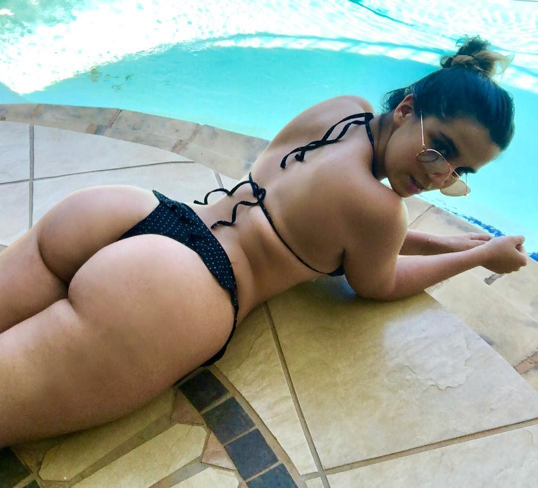 Sexy Ass Latinas And Big Booty Bitches