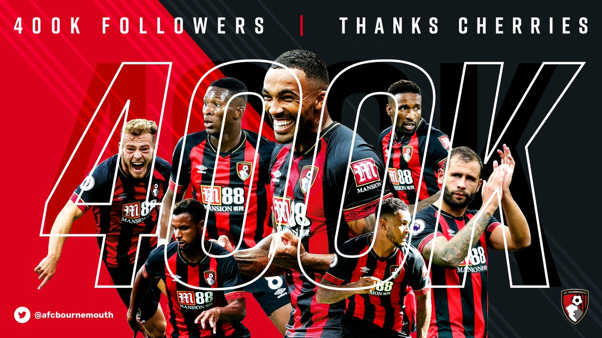 🍒 400,000 FOLLOWERS 🍒  To every single one of you who has joined us on our journey so far, thank you!