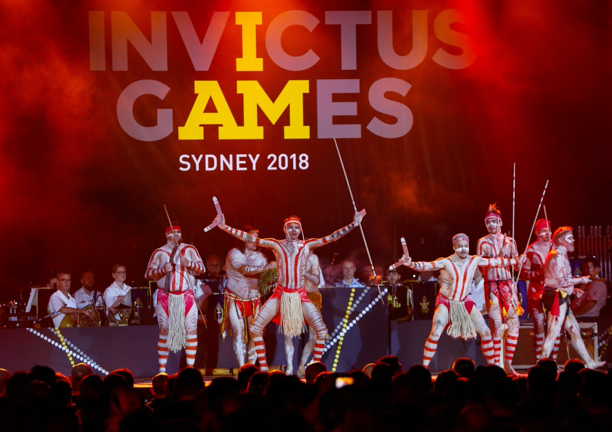 The Invictus Games Foundation is now accepting formal expressions of interest to host the #InvictusGames 2022. Details of how to formally register interest and of the eligibility to apply can be found at: invictusgamesfoundation.org/invictus-games… Deadline is Dec 31st to register.