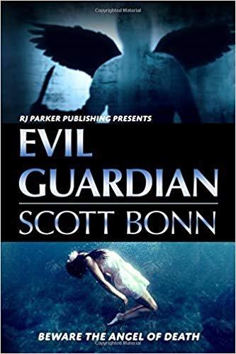 "EVIL GUARDIAN. ""Riveting"" and ""powerful"" new #crime #suspense novel. Chaplain-serial killer preys on teenage girls in NYC. Order now! https://www.amazon.com/dp/1729466974/ref=cm_sw_r_tw_dp_U_x_IcVhCbZ9BZFZV… #Readersfavorite #Booklovers #Kindle @DocBonn #IARTG #Kindle"