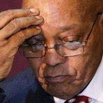 #Zuma Twitter Photo