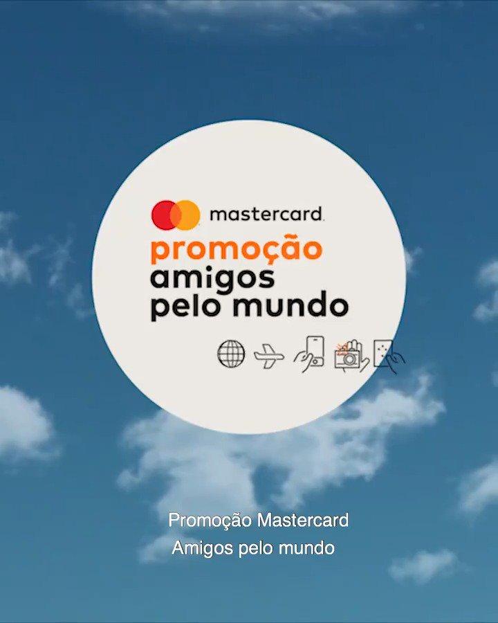 Mastercard Brasil on Twitter: