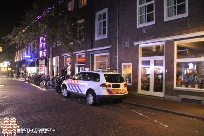 Overleden man werd neergeschoten in Breestraat Delft https://t.co/TKv9d6hTob https://t.co/NNcFffhgqb