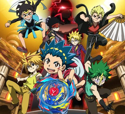 Amazon/Crackle/Netflix/Other - Anime Updates - Other Anime - AN Forums