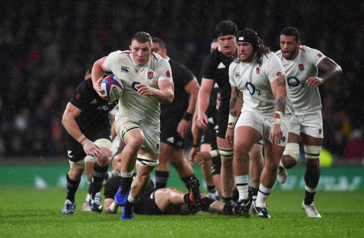 test Twitter Media - 🎥@SGUnderhill recalls a memorable day at Twickenham despite @EnglandRugby's narrow loss to @AllBlacks. Surely nice to be compared to Rory Underwood too! 🌹WATCH: https://t.co/nbMFgc07sQ #ENGvJAP Sky Sports Action, Main Event & UHD on Saturday from 14.30 #QuilterInternationals https://t.co/hAE0dcL0JU