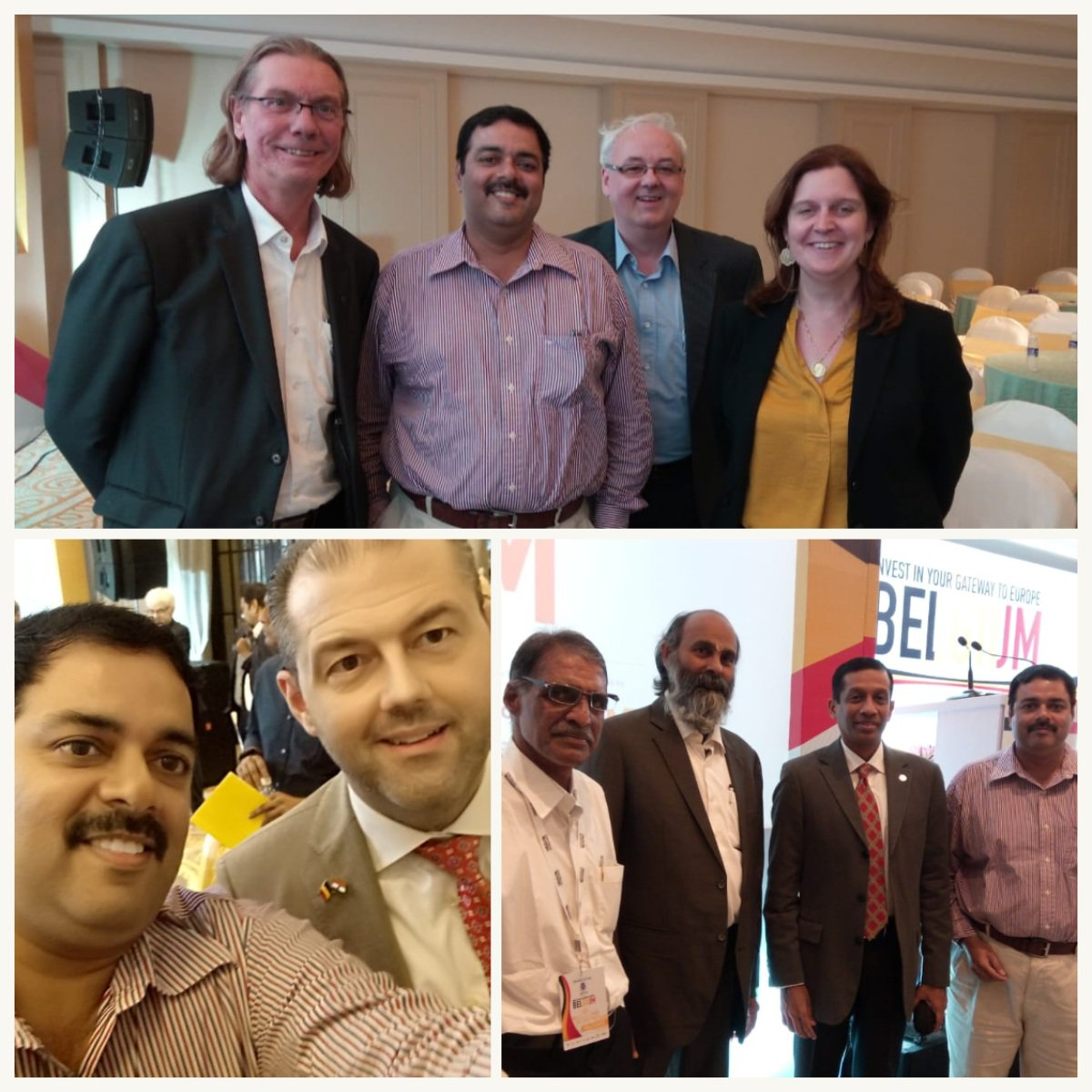 test Twitter Media - Today Anand Rajagopalan , COO - Gohls, has met and explained about our mission and services to German Delegates at Belgium Consulate General Forum #Nasscom #FICCI #Gohls https://t.co/Qc6mwMSpER