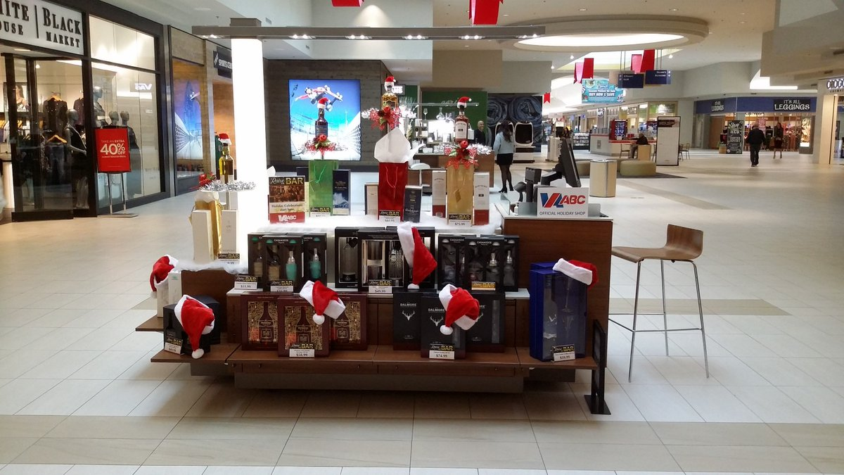 Find Select Boxed Spirits At Our Newest Kiosk In Lynnhaven Mall Located Near White House Black Market On The First Floor Will Be Open During