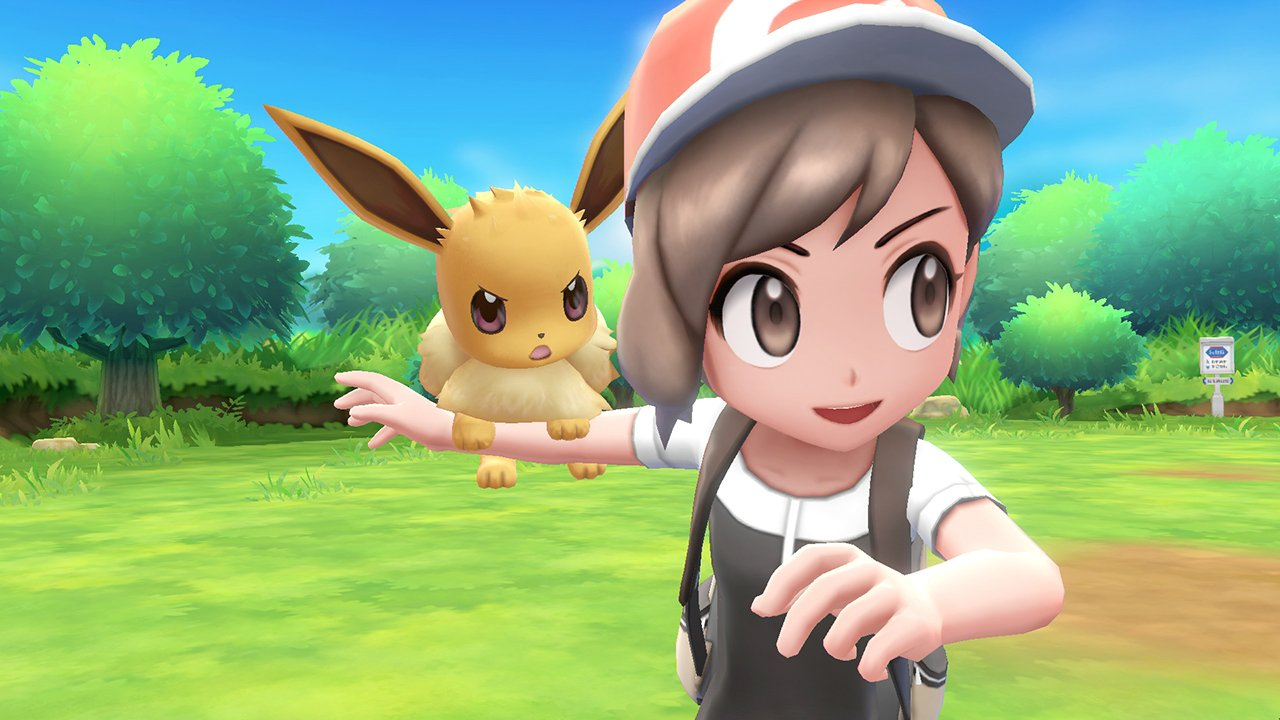 Find each and every Master Trainer in Pokémon: Let's Go with our complete guide.  https://t.co/wu8t9n8N4Q https://t.co/x5hmgceGtS