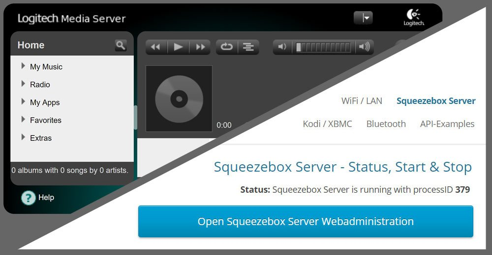Max2play On Twitter We Just Published 2 Howto S Squeezebox Server Setup Step By Step Setup Multiroom Server To Get Started With M2p Multiroom Max2play Api Intro Of New Api Examples Plugin
