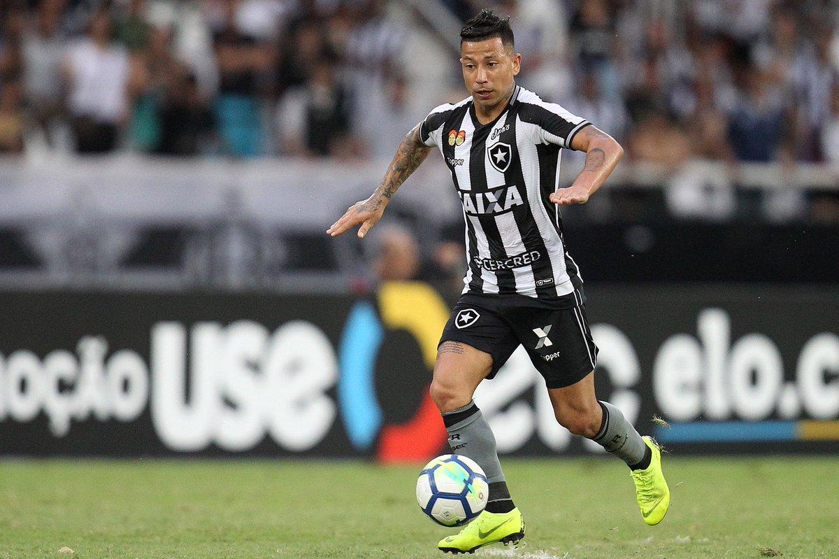 3 assistências nos últimos 3 jogos 🔥   📸 Vitor Silva / SS Press / BFR