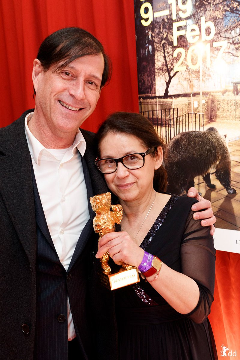 #Berlinale Latest News Trends Updates Images - PressBerlinale