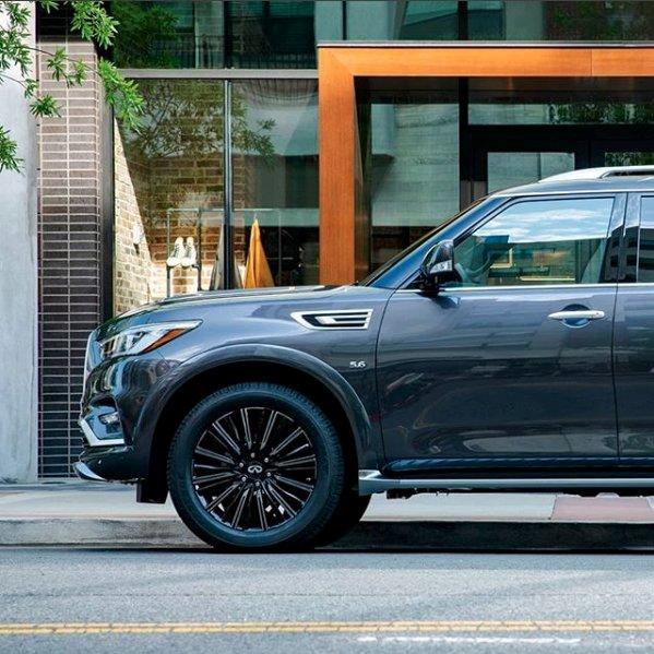 2012 Infiniti Qx60: South Motors Infinity