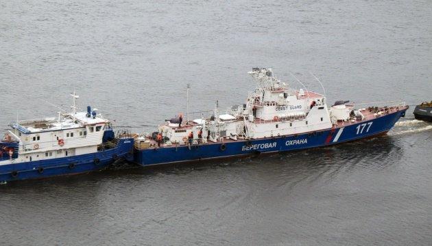Глави МЗС країн ЄС вперше обговорять питання мілітаризації Азовського моря