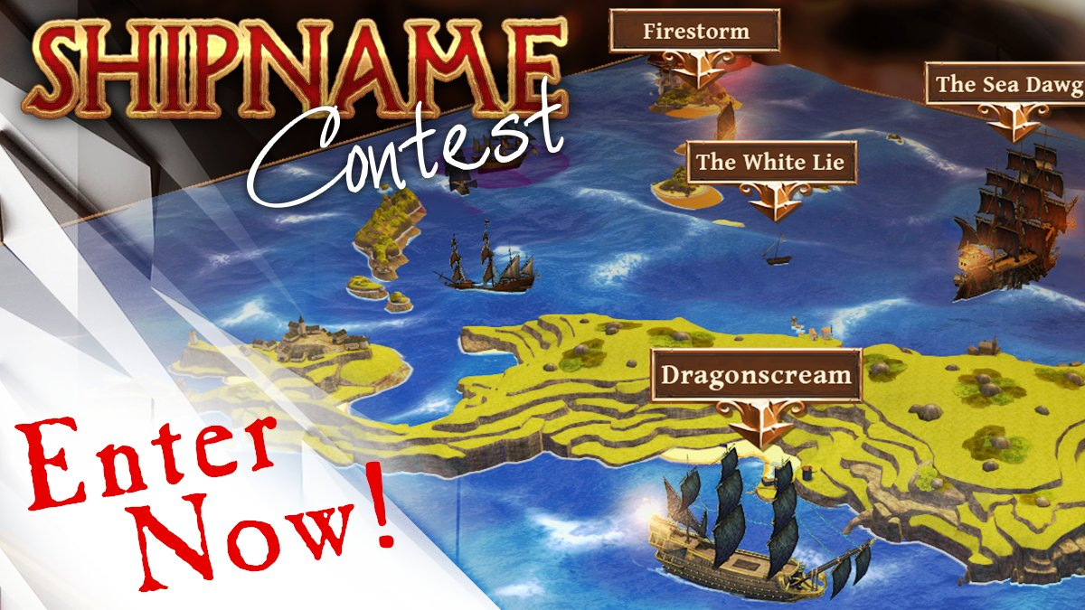 Age of Pirates(game) (@Age_Of_Pirates) | Twitter