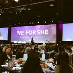 #WeForSheBC Twitter Photo