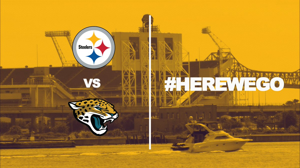 Tomorrow. #HereWeGo https://t.co/KRm0fVsaBe