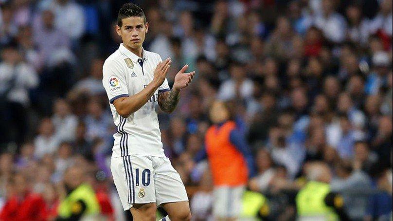 El Bayern Munich no quiere pagar los 42 M del traspaso. Por lo que James Rodríguez queda libre, ¿Os gustaría que volviese al Real Madrid?   #UCL @Nissan_ESP