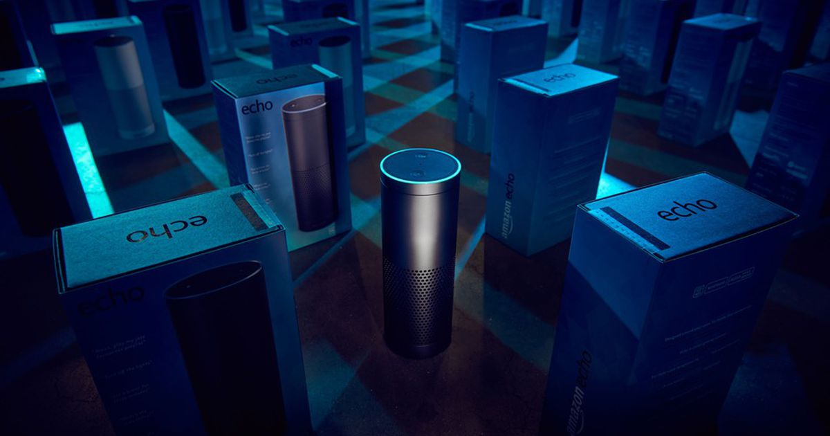 test Twitter Media - Is that fancy smart #gadget a #privacy nightmare? A new guide has answers... https://t.co/F6zyynaLrA   #technology #tech #smarthome https://t.co/4U0UEZmgDr