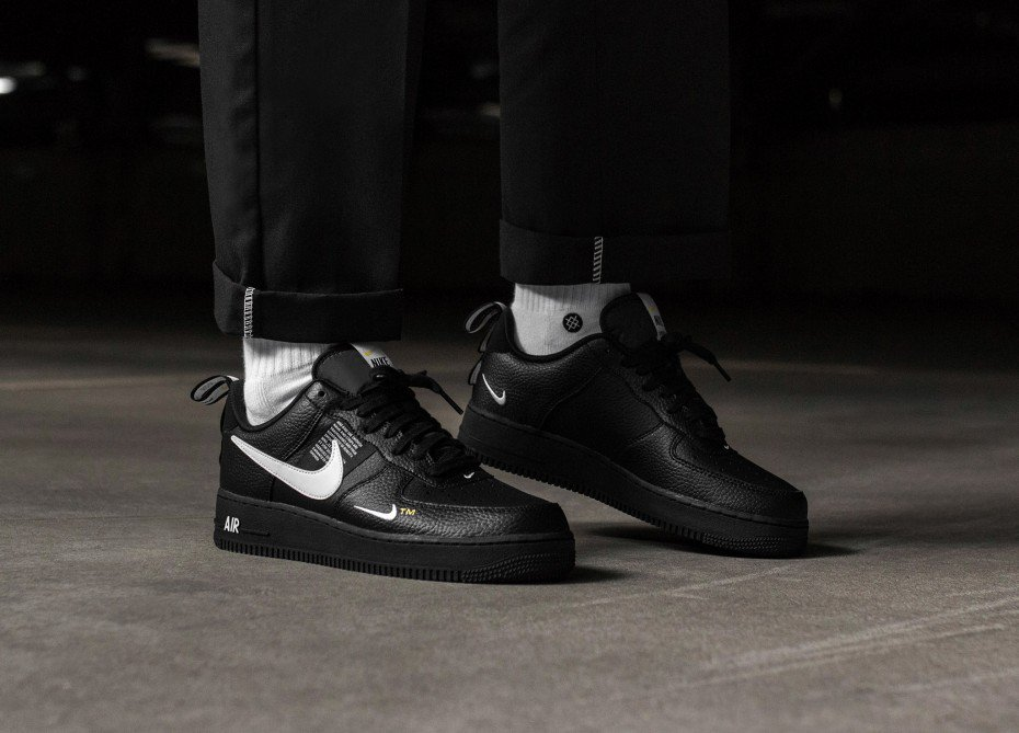 The Nike Air Force 1 Utility Pack has received a MAJOR RESTOCK 🔥 https   067595752349