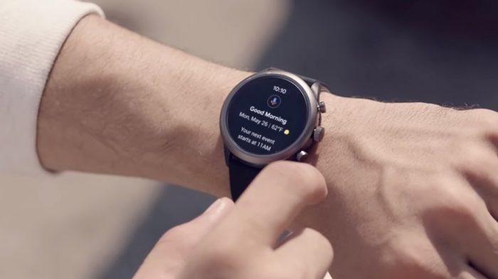 Google prepara atualização do Wear OS que aumenta duração dabateria https://t.co/Hwf7yGdu1I