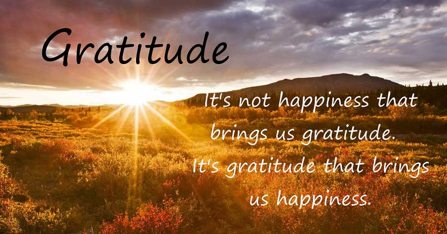 Because practicing more gratitude never hurts! RT @ahealthblog: It has been proven that gratitude increases happiness, so be grateful for all the little things in life ➡ http://ahealthblog.com/xxd3
