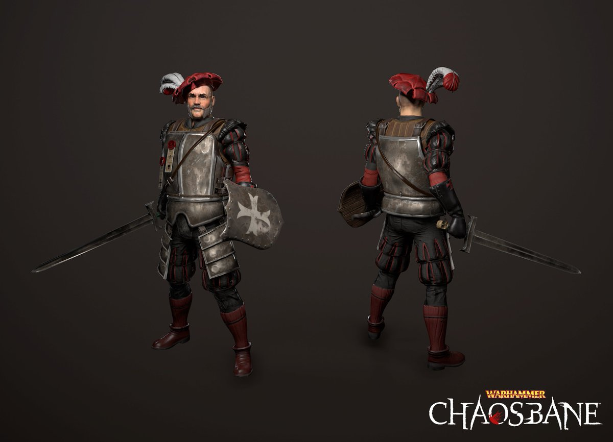 Warhammer: Chaosbane on Twitter: