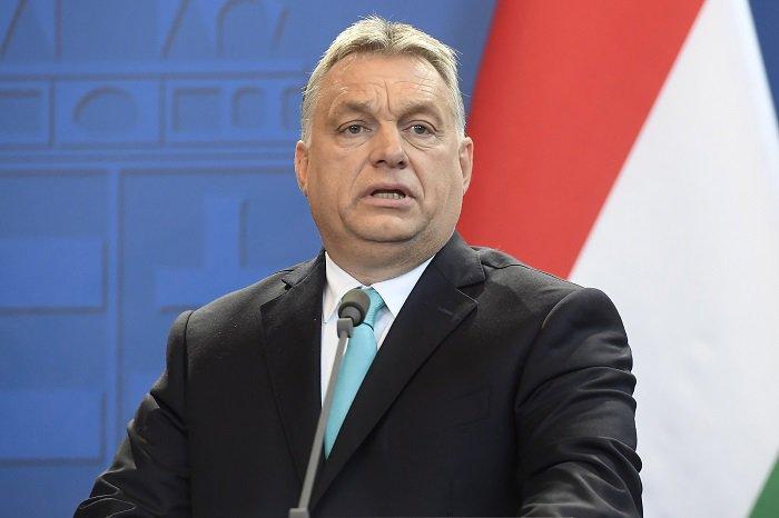 Посла Угорщини викликали до МЗС України через скандальну заяву Орбана
