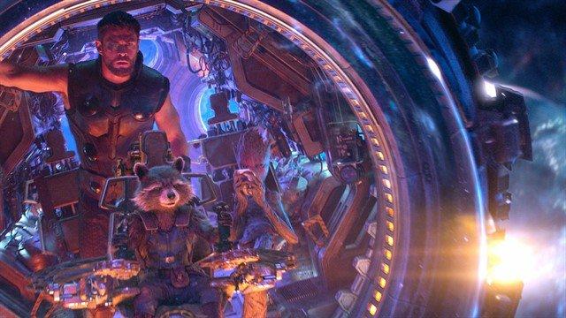#Vengadores: Infinity War estuvo a punto de mostrar al Ultimate #Thor   😲👉🏼https://t.co/XWmViTOGAg