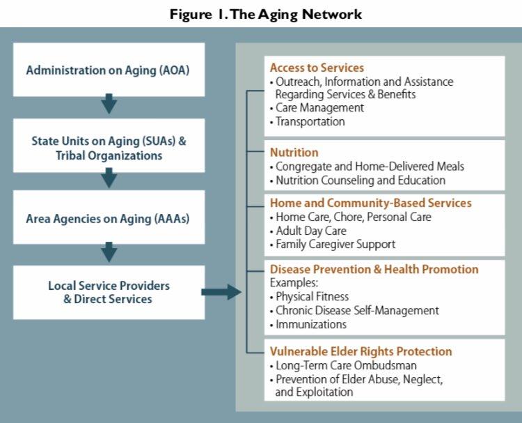 aging topics