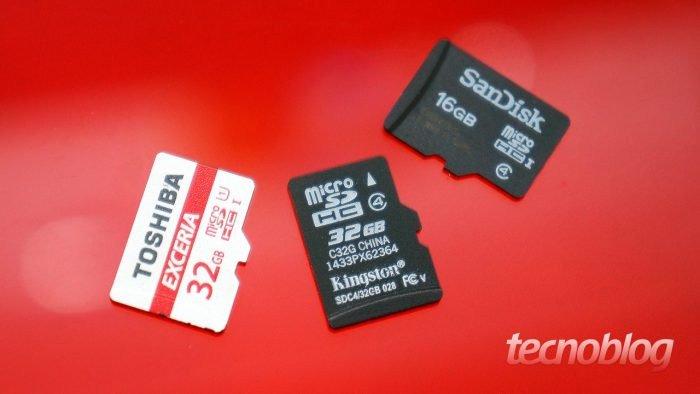 Samsung pode liberar instalação de apps no cartão de memória com Android 9Pie https://t.co/txbla6Ptfo