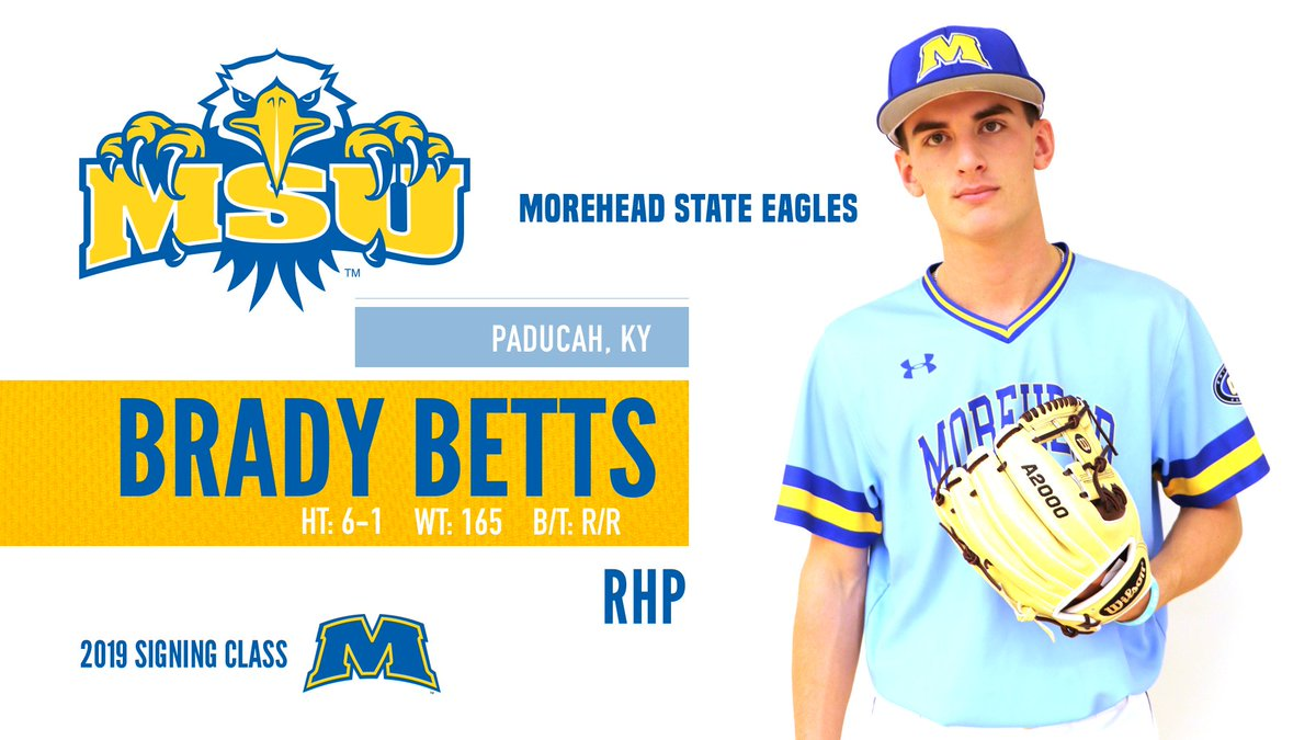 low priced 65c1c 7e149 Morehead State Baseball on Twitter: