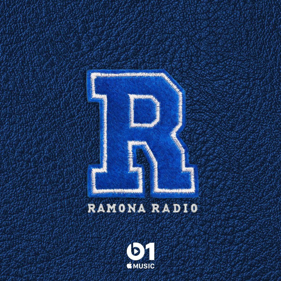 Whos ready? @vincestaples and @beanpieTy are back with #RamonaRadio in less than 1 hour. Link up. Listen live free: apple.co/VinceLive Past episodes: apple.co/Vince