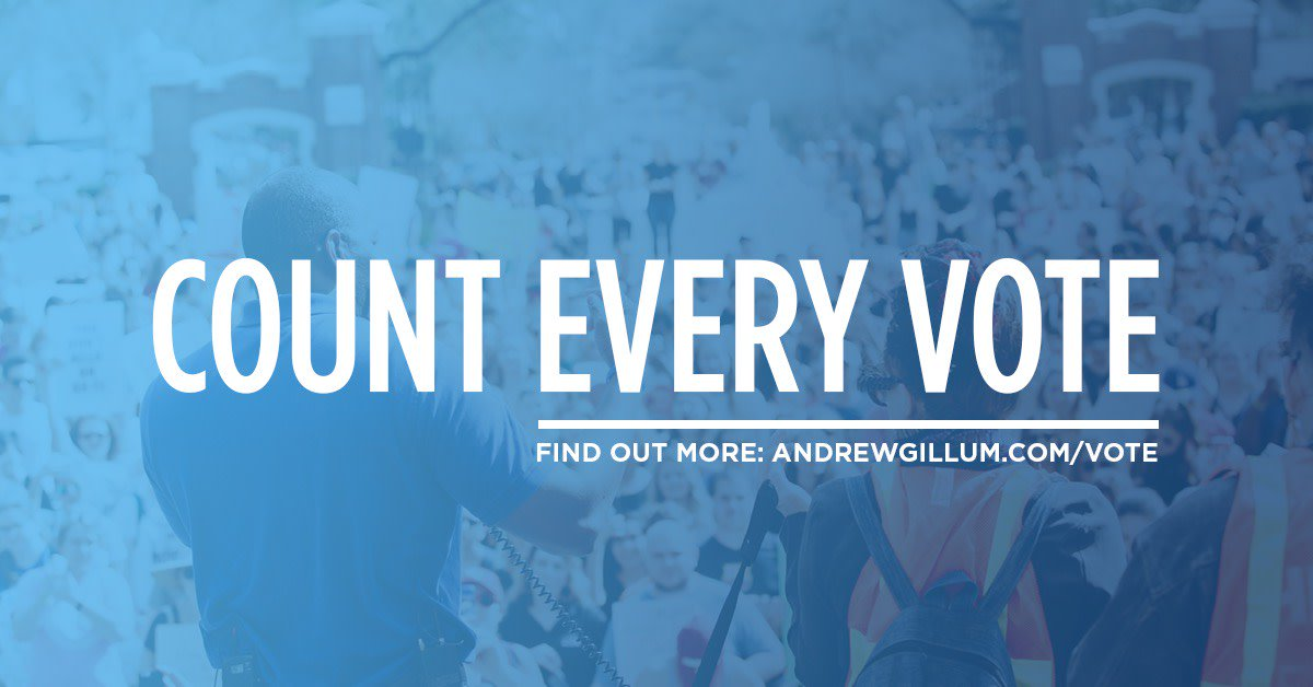 Our path forward is clear: #CountEveryVote. https://t.co/sUl2p3Yd0b