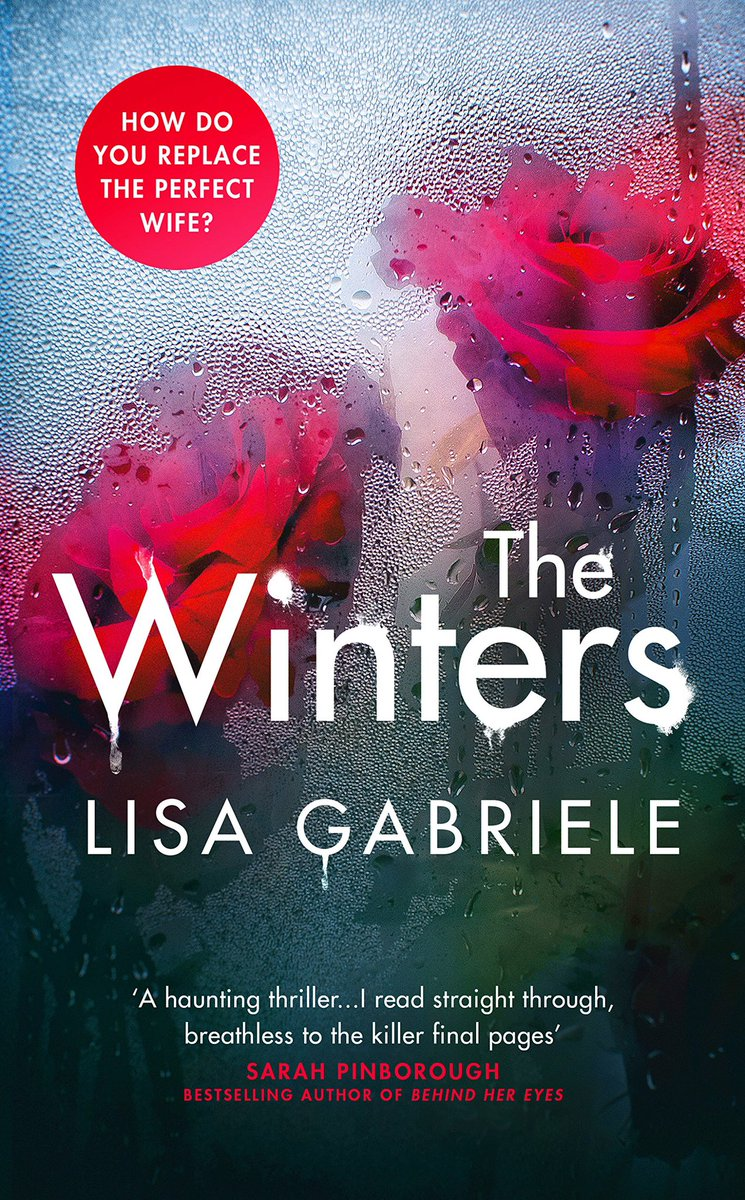 The Winters by LisaGabriele #TheWinters #LisaGabriele #book #fiction #books #tbr #Xmas #xmasgifts #crime #MondayMotivaton #TuesdayThoughts #WednesdayMotivation #ThursdayMotivation #FridayReads #SaturdayMotivation #SundayMotivation OUT NOW