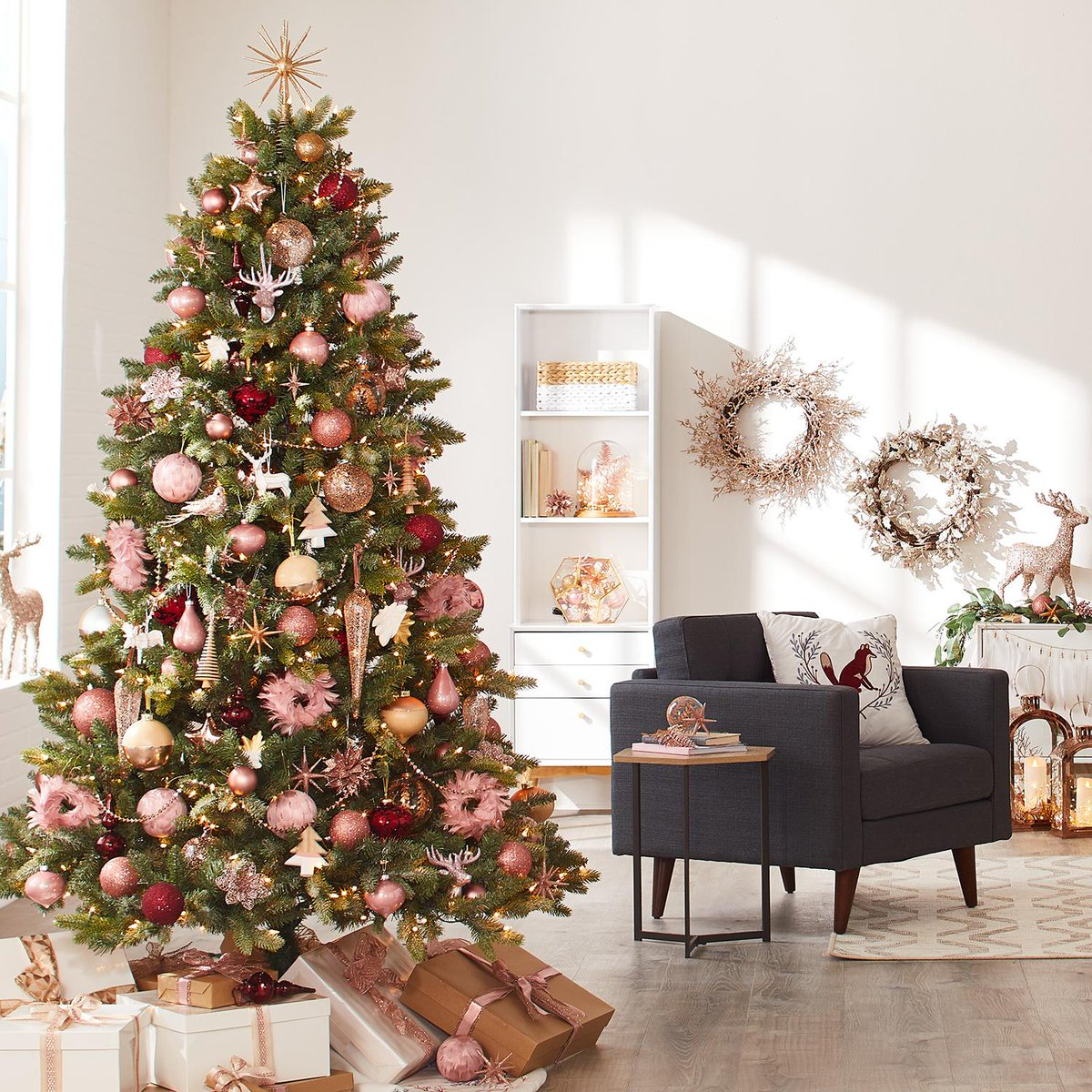 Canadian Tire On Twitter Add Some Elegance To Your Christmas Tree