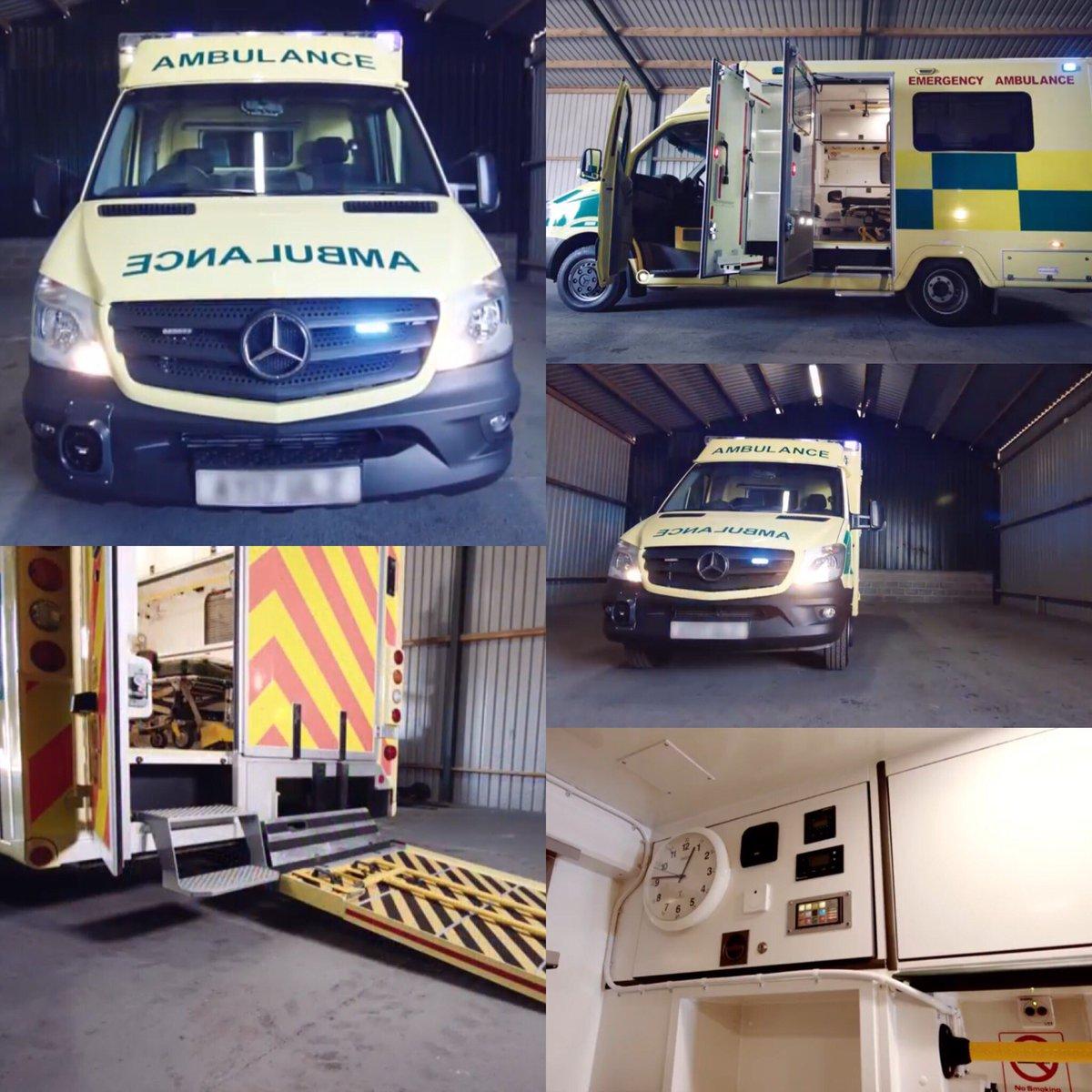 Echo Fire & Medical Ltd on Twitter: