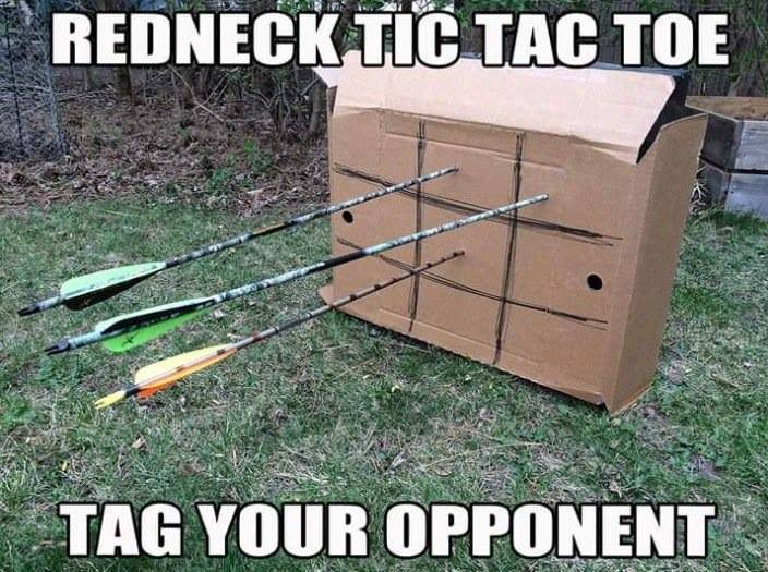Canadahuntstv On Twitter Tag Them In The Comments Funny Redneck Archery Bowhunting Hunting
