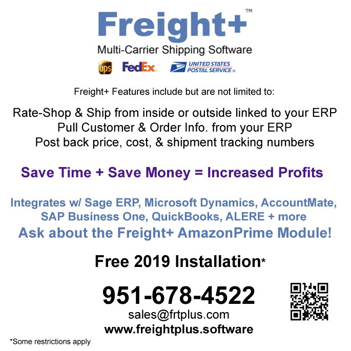Freight+ (@Freight_Plus) | Twitter