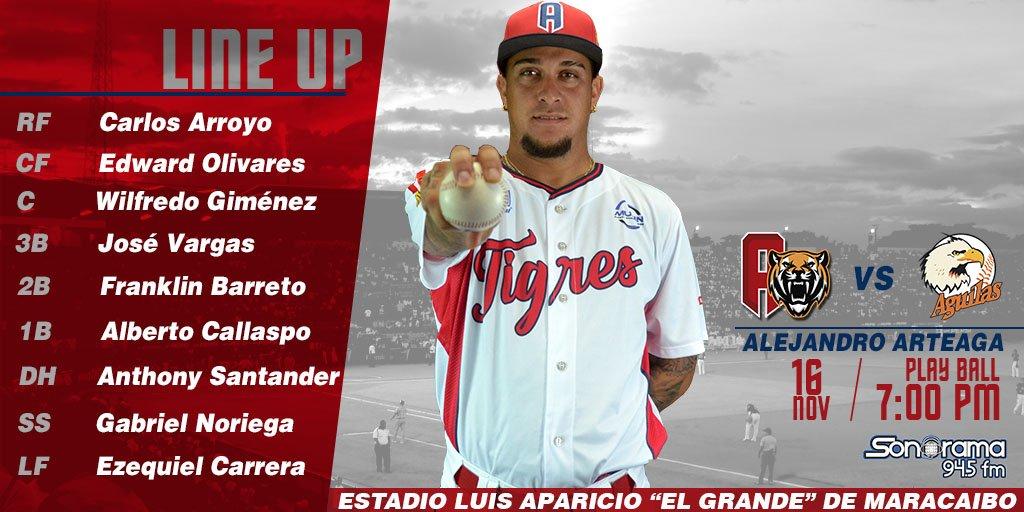 Tigres 8 - 6 Aguilas 16/11/18 DsJ4f5vXoAEJ0Ew