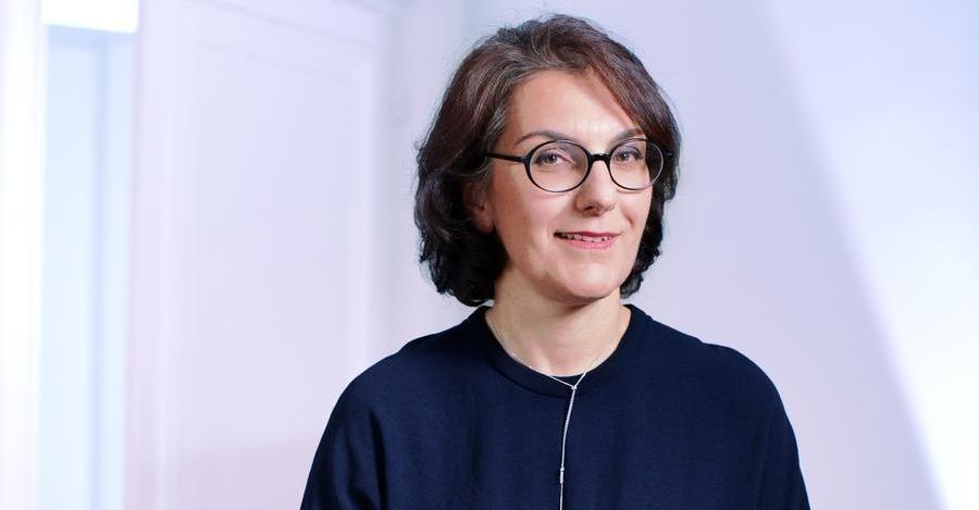 Coprésidente de @LaRedouteFr et de Relais Colis, @Nathalie_Balla vient d'obtenir le Prix @VeuveClicquot de la #femme d'affaires 2018 #VeuveClicquotxWomen #Business >> https://t.co/GqErzVSJYG