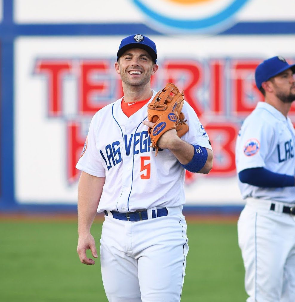 Wright On!  Now available in the #LV51s jersey auction is the Captain, David Wright&#39;s No. 5 alternate blue jersey. Make Your Bid Now:  http:// lv51s.milbauctions.com  &nbsp;  <br>http://pic.twitter.com/2FO3UZWBKX