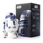 Image for the Tweet beginning: Sphero R2-D2 App-Enabled Droid -