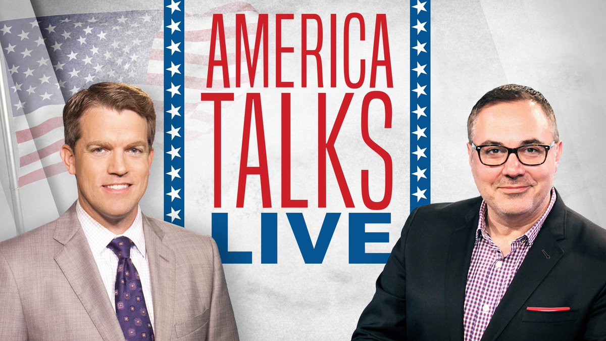 'America Talks Live' today at 2PM ET on Newsmax TV: Roger Stone reacts to news that WikiLeaks' Julian Assange has been secretly charged. PLUS @ReaganWorld tackles the latest on the Florida recount. Directv 349, Dish 216, Uverse 1220, Fios 615, info: https://t.co/6eLEBWf2nW