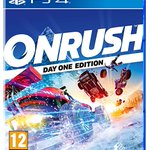 Image for the Tweet beginning: Onrush PS4/Xbox One - £7.99