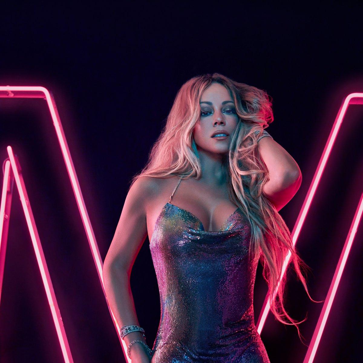 It's @MariahCarey season. Listen to #Caution now. spoti.fi/2FAkqxQ