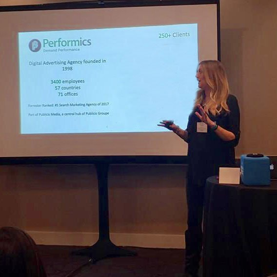 test Twitter Media - Kristen Knox, Assoc. Dir. of Global Communications, spoke at the @aliconferences Managing Change Through Internal #Communications Conference in Chicago this week. https://t.co/pT24TwnNkO