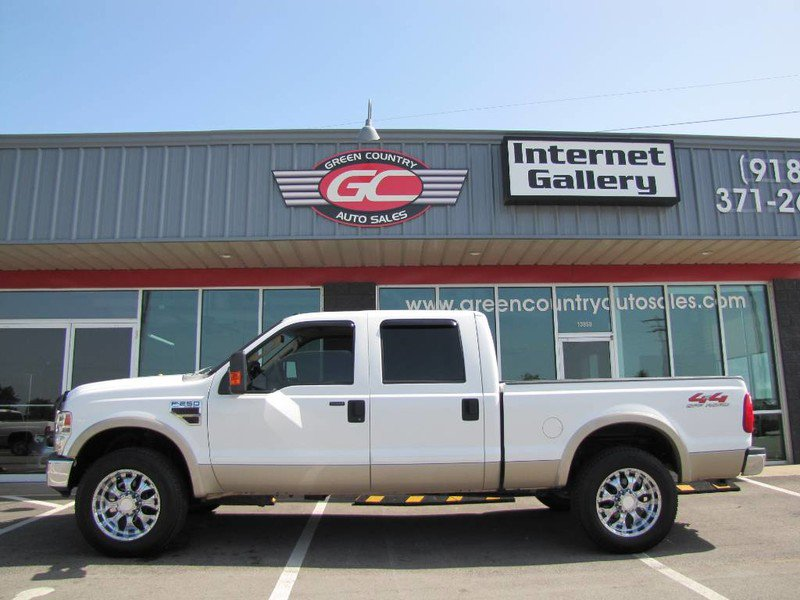 Green Country Auto Sales >> Green Country Auto Sales On Twitter This 2008 Ford Super Crew F